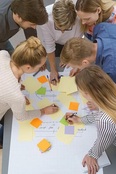 Creative pedagogy 1